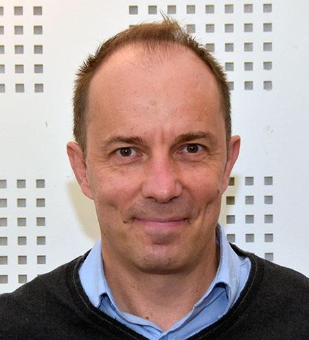 Marc Chanourdie