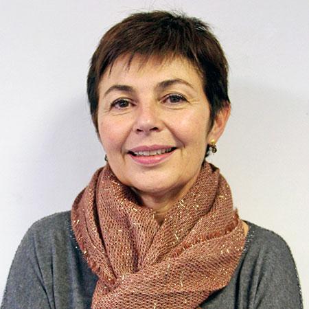 Nathalie Michel-Langlais