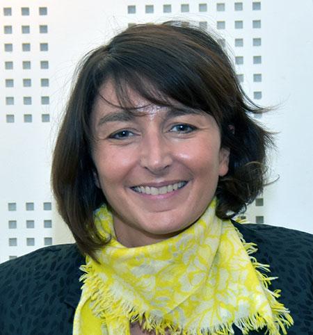 Virginie Perrier